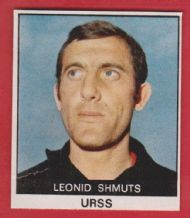 Russia Leonid Schmuts C.S.K.A Moscow